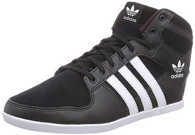 tom tom go 720 - adidas Originals Men\u0026#39;s Plimcana 2.0 Mid Black, White and Red ...