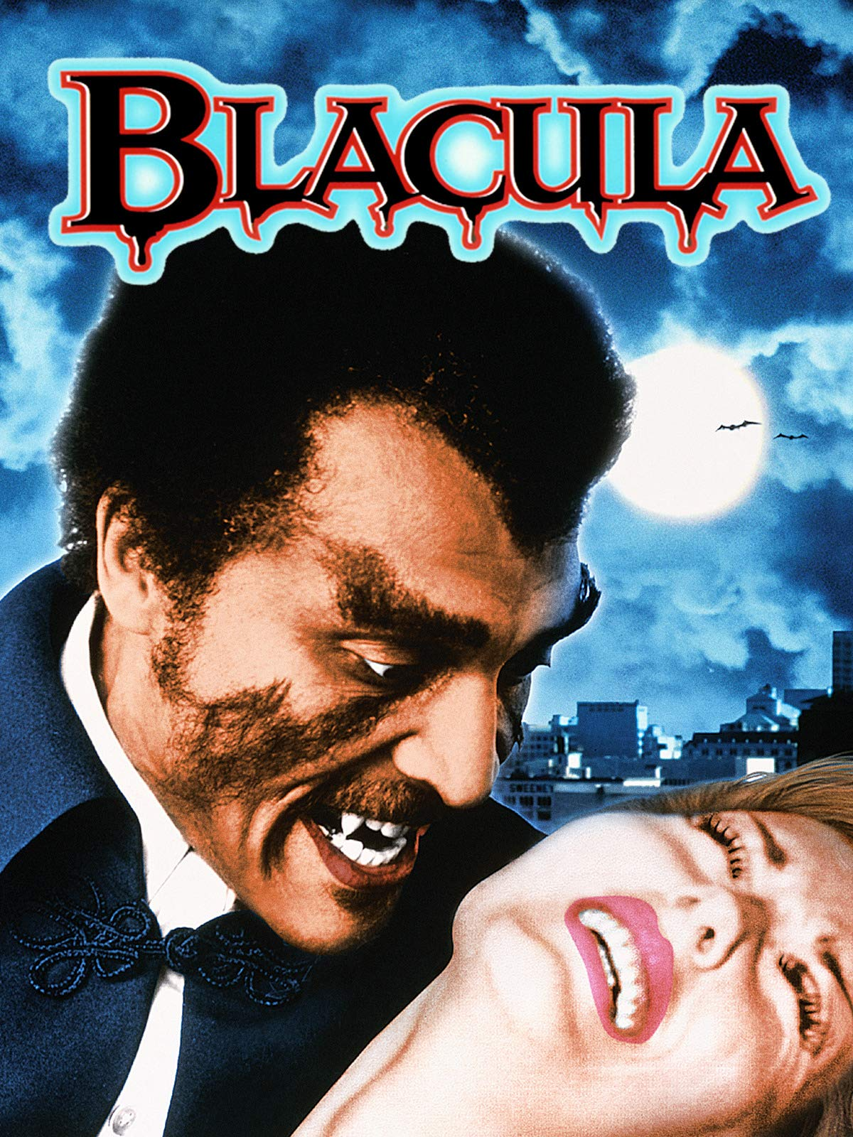 Blacula on Amazon Prime Video UK
