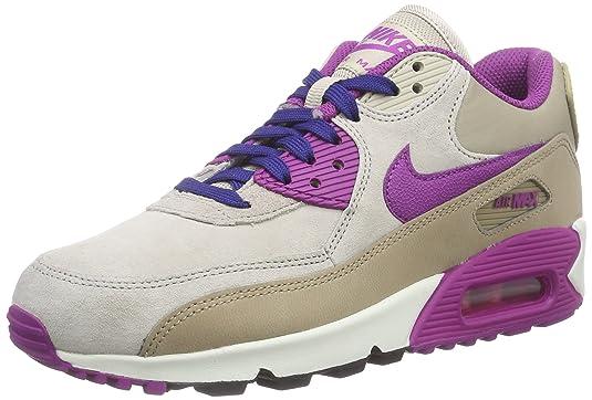 Nike WMNS Air Max 90 Damen Sneakers