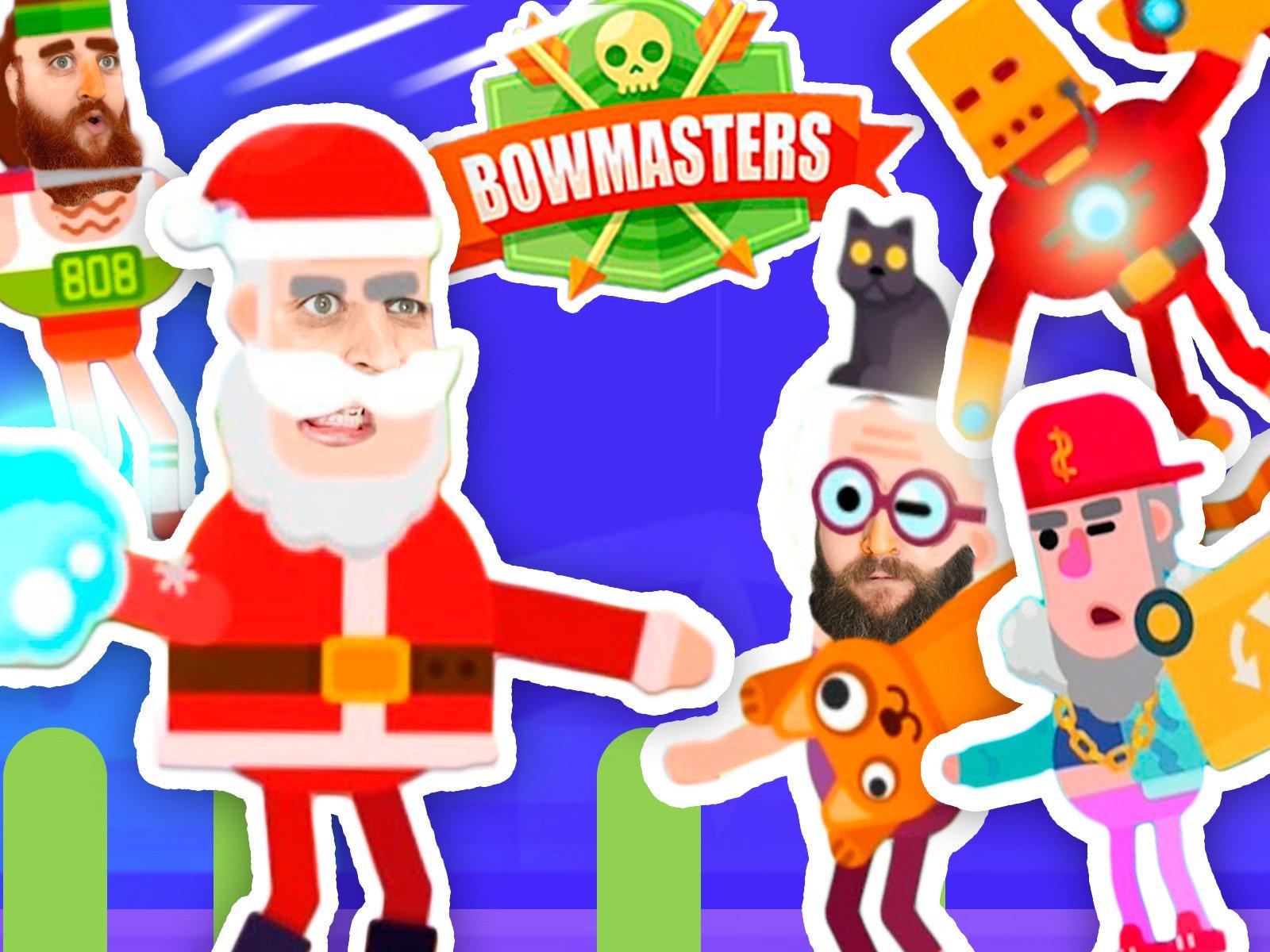 Clip: Bowmasters - Season 1