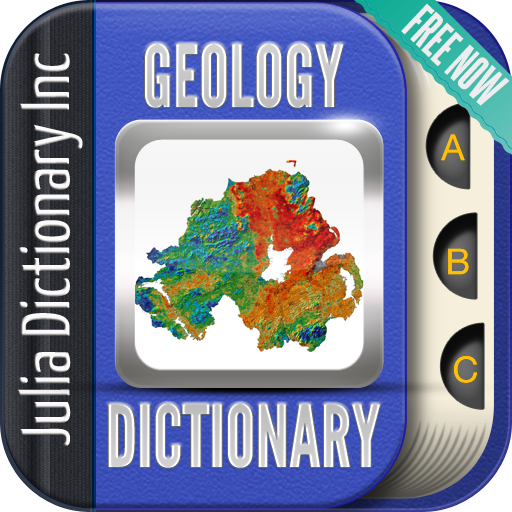 Geology Dictionary (Julia Dictionary Inc compare prices)