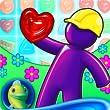 Gummy Drop! Candy Match 3 Game
