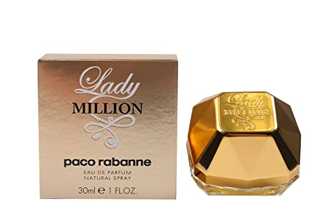 Paco Rabanne 1 Million Sephora Lady Million by Paco Rabanne