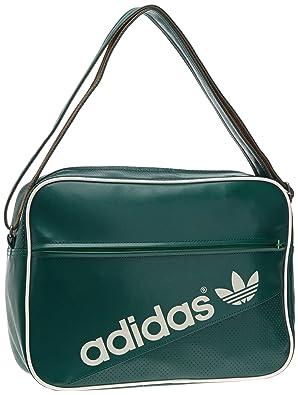 Adidas Airliner Perforated Shoulder Bag 41