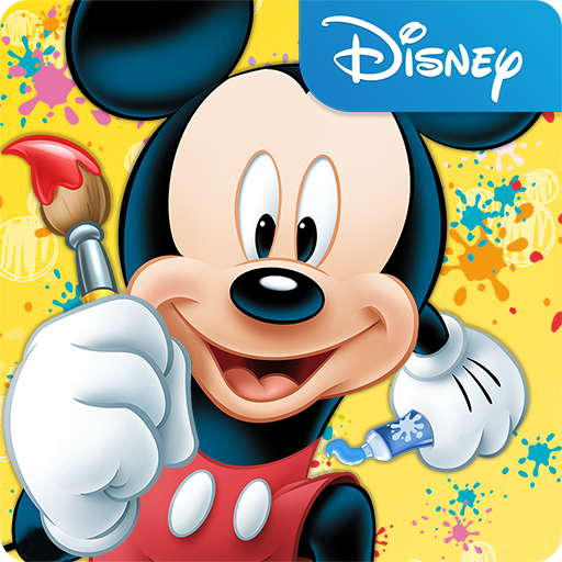 Mickey Mouse Clubhouse Color and Play (Watch Disney Junior App compare prices)