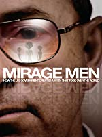 Mirage Men [HD]