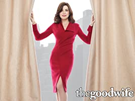 The Good Wife, Season 5 [HD]