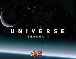 The Universe Season 4