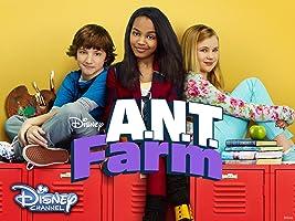 A.N.T. Farm Volume 2 [HD]