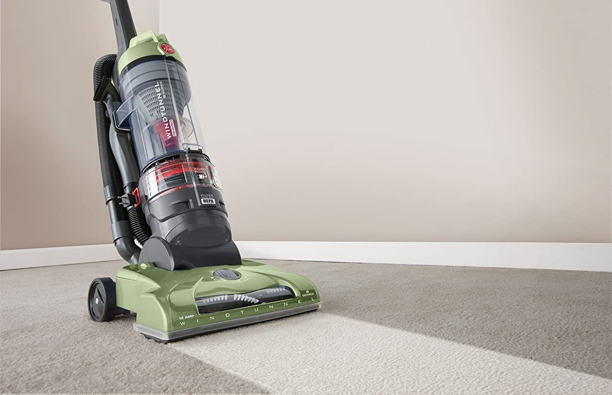 Hoover Uh70120 T Series Windtunnel Rewind Plus Bagless