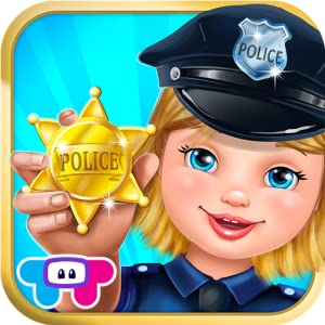 Baby Cops - Tiny Police Academy by TabTale LTD