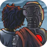 8150deo5xUL. SL160  2015年7月13日限定!Amazon AndroidアプリストアでSF小説ゲーム「Choice of Robots」が無料!