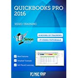 Learn QuickBooks Pro 2016 Training Video Tutorials: Manage Small Business Finances
