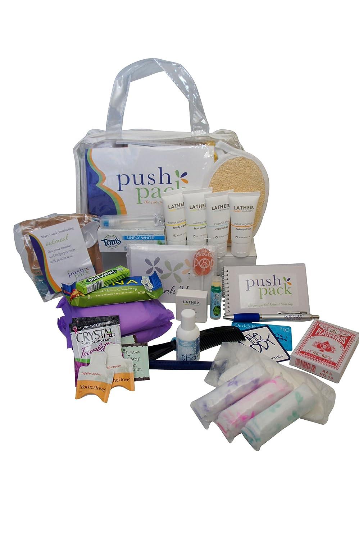 Push Pack