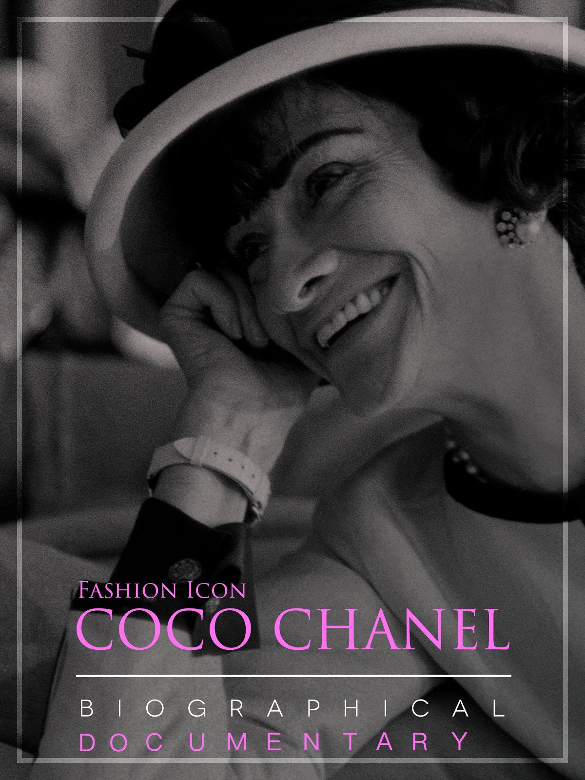 Fashion Icon Coco Chanel Biographical Documentary