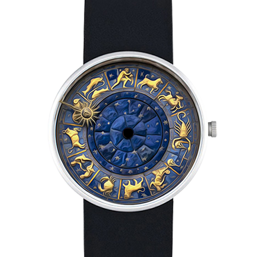 zodiac-wear-watchface