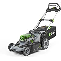 EGO 20 in. 56-Volt Lithium Ion Cordless Push Mower with 5.0Ah Battery