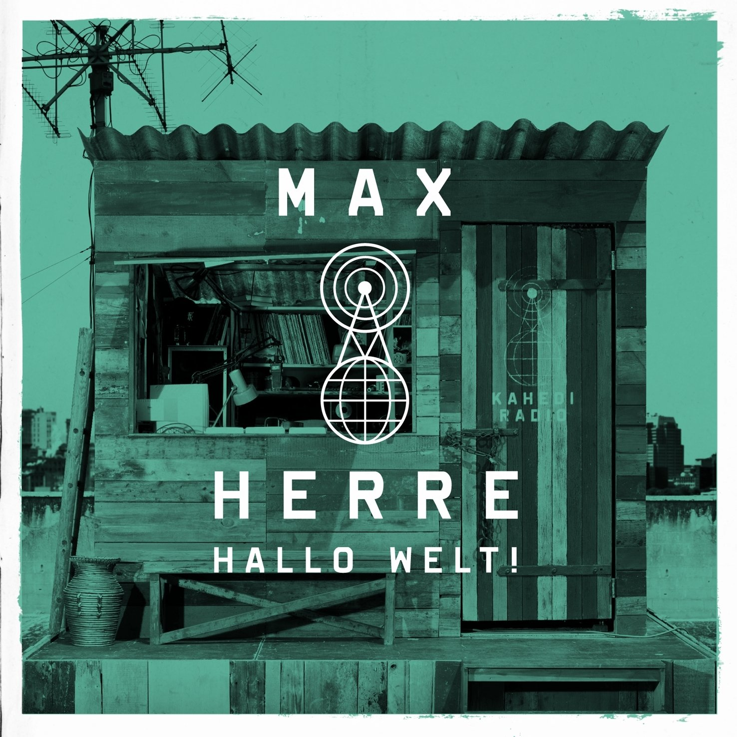 max herre