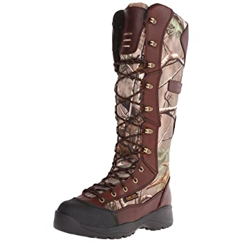 LaCrosse Men's Venom Scent APG HD Snake Boot review