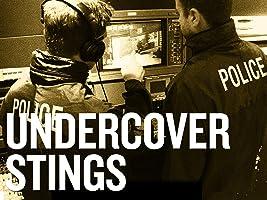 Undercover Stings Season 1