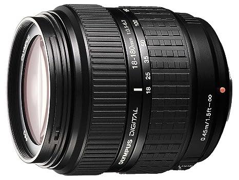 Olympus Accessoire pour appareil photo EZ-1818 Objectif 18-180mm (36-360mm) 1:3.5-6.3 N2127792
