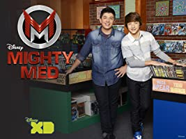Mighty Med Volume 3