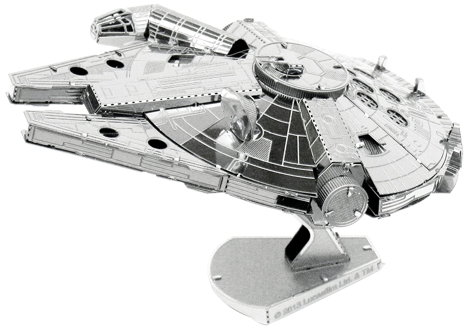 http://www.amazon.com/Amoin-Metal-Earth-Millennium-Falcon/dp/B00GY8S8MO/ref=sr_1_1?ie=UTF8&qid=1436407149&sr=8-1&keywords=metal+earth