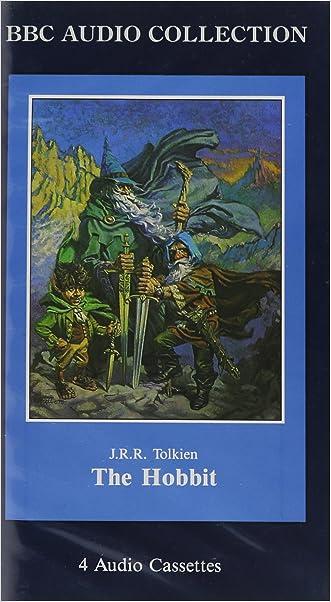 The Hobbit (BBC Drama Series/Audio Cassettes)