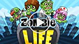 CGRundertow ZOMBIE LIFE for iPhone Video Game Review