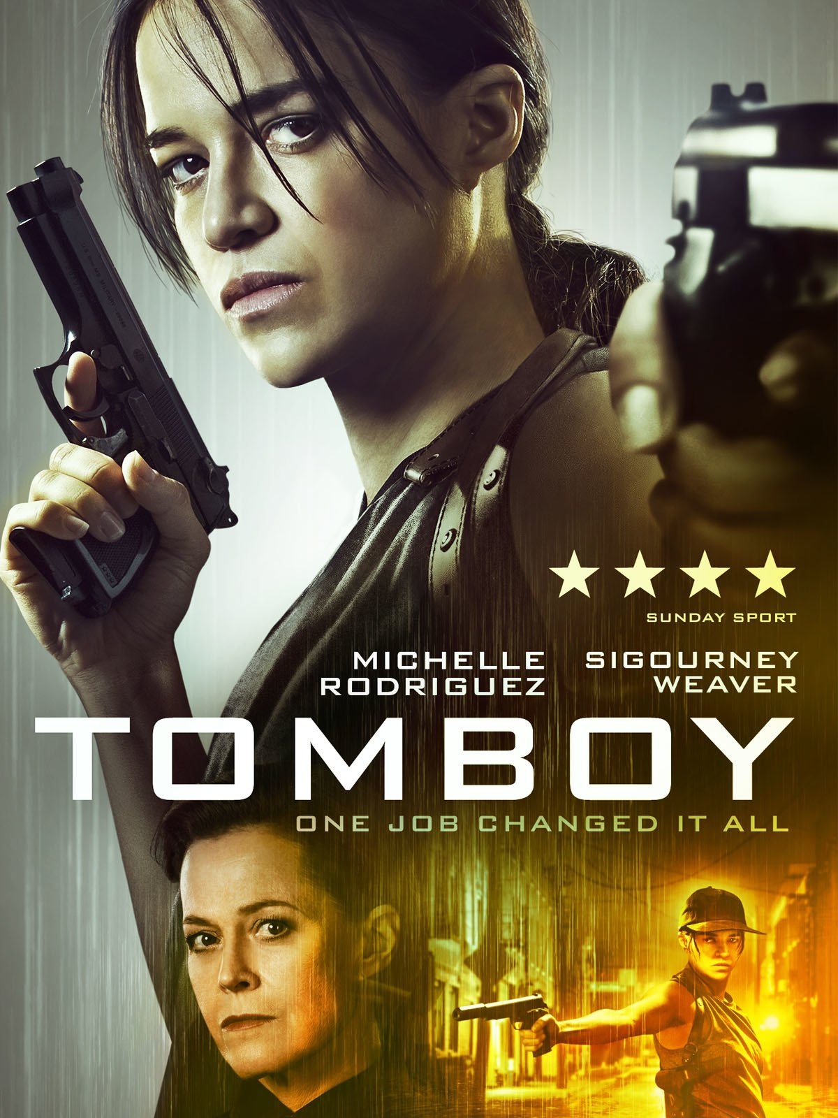 Tomboy on Amazon Prime Instant Video UK
