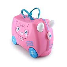 Trunki Poppet Childrens Suitcases