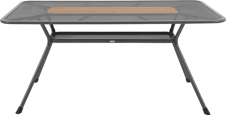 MWH Das Original FTS90124I Esstisch, Tavio, grau günstig kaufen