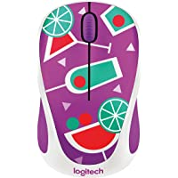 Logitech M238 Wireless Optical Mouse (Coctail)