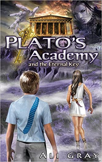 Plato's Academy and the Eternal Key (The Eternal Key Series) (Volume 1)
