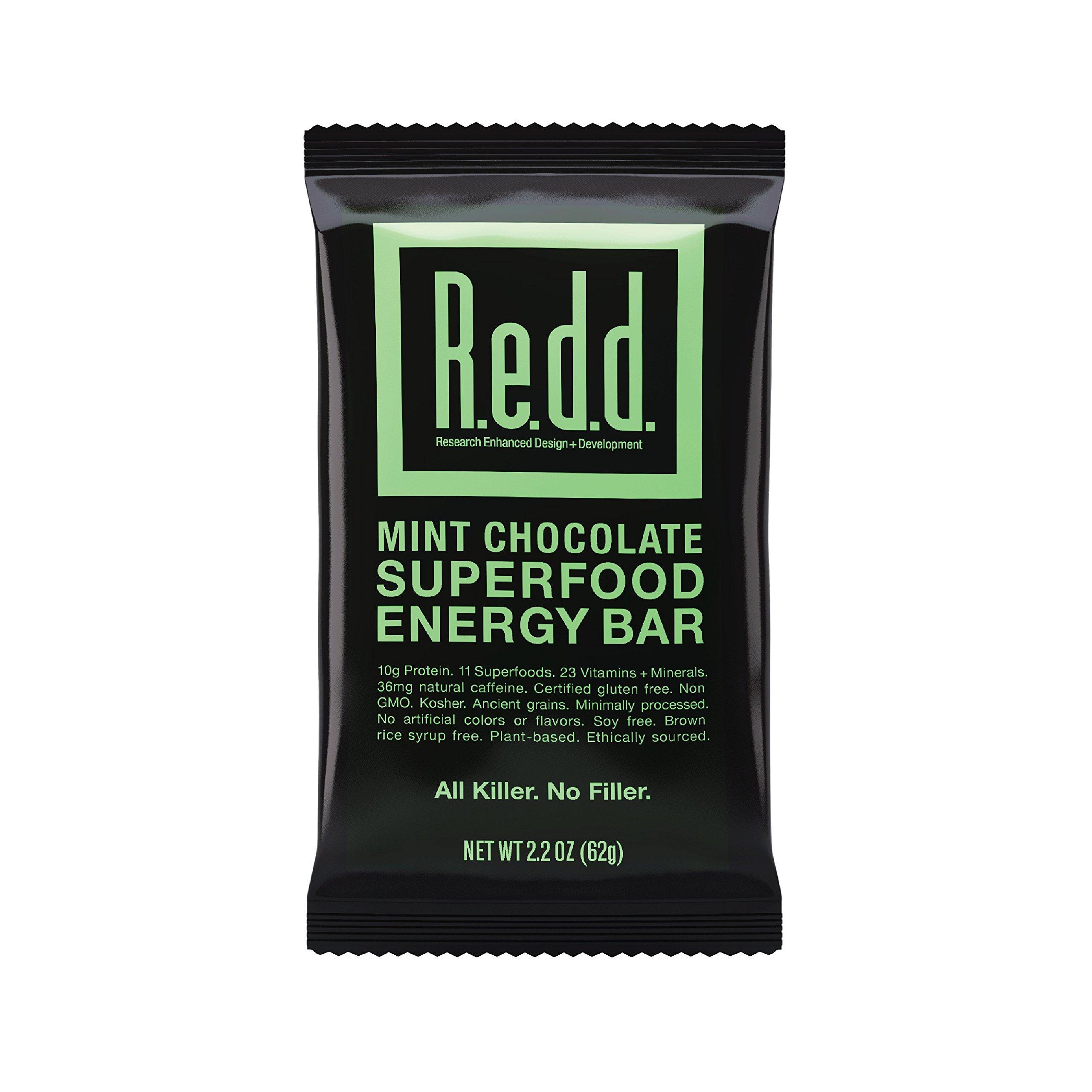 Buy Redd Now!