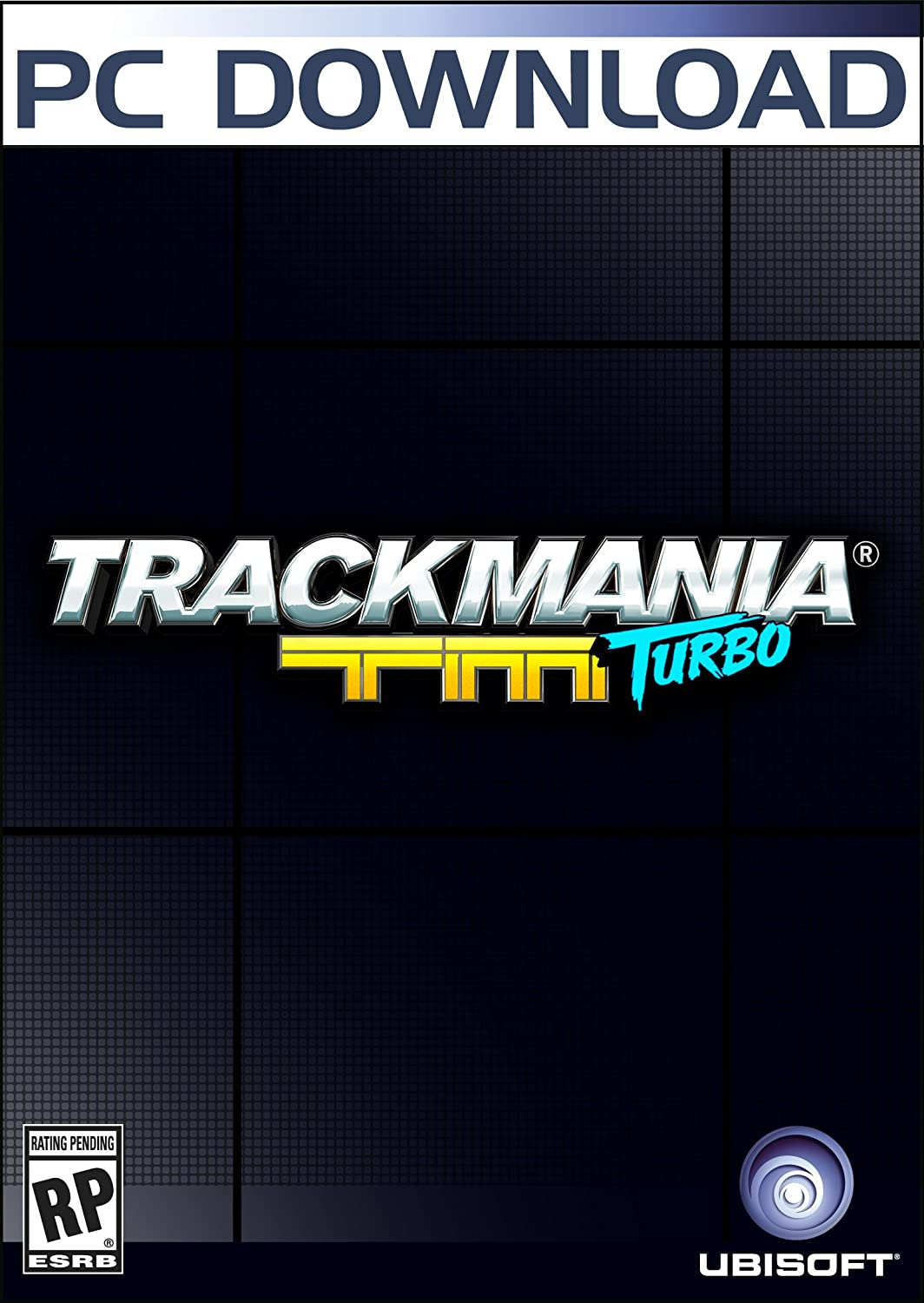 Trackmania Turbo (Online Game Code)