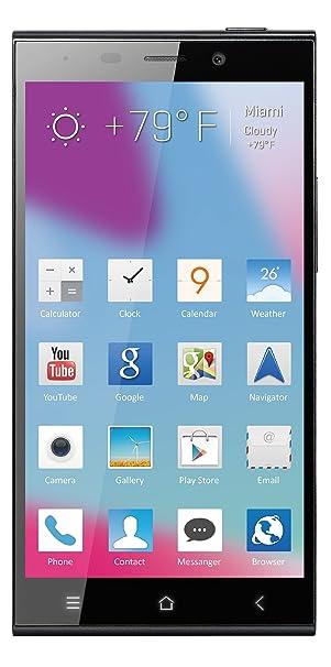 BLU Life Pure XL Smartphone débloqué  (import Espagne)