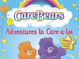 Care Bears: Adventures in Care-A-Lot - Season 2