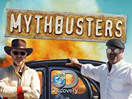 Mythbusters Season 17 [HD]