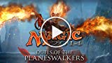 CGR Undertow - MAGIC 2014: DUELS OF THE PLANESWALKERS...