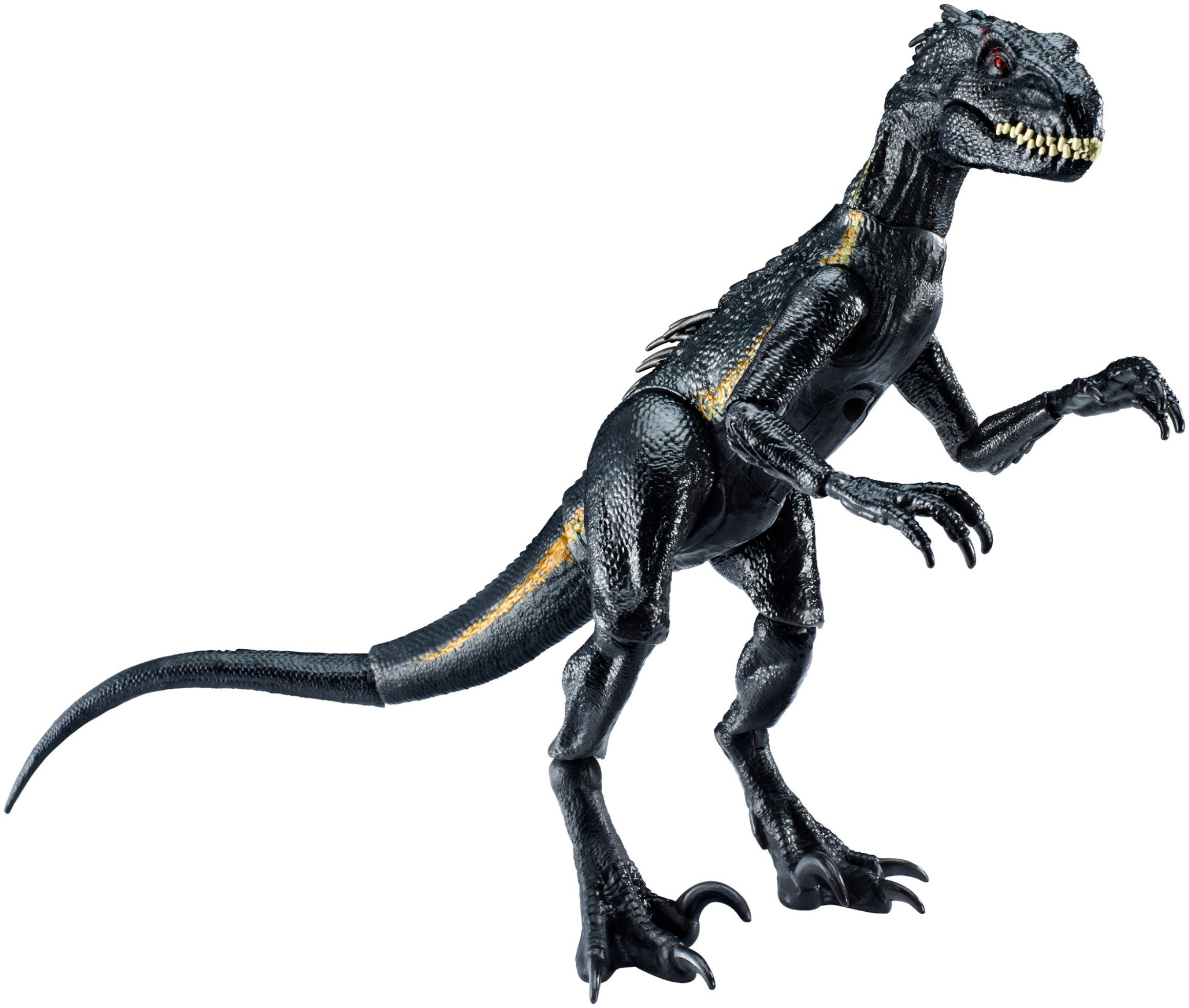Jurassic World Indoraptor