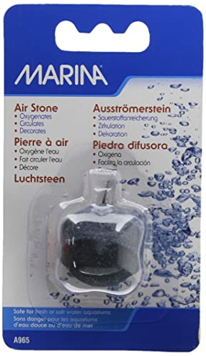 Elite Air Stone Aquarium Decor