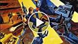 Classic Game Room - BIONIC COMMANDO For NES