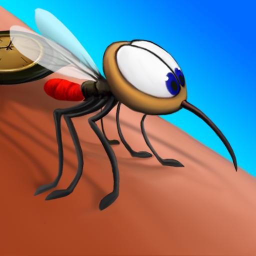 mosquito-simulator-3d