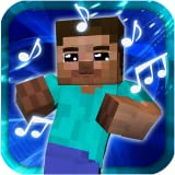 DanceCraft 3D - Free Dancing Skins Viewer for MineCraft