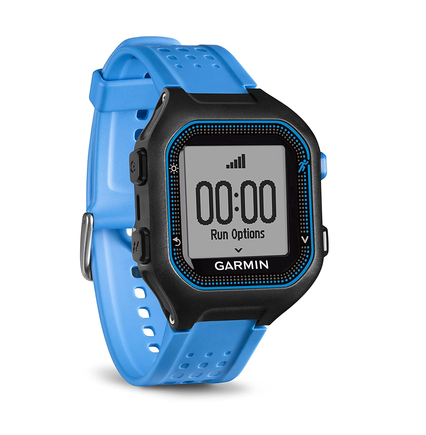 how to connect garmin forerunner 305 to the computer