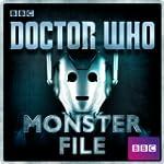 Doctor Who: Cybermen Monster File