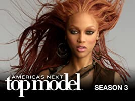 America's Next Top Model Cycle 3