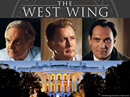 The West Wing: The Complete Sixth Season [HD]