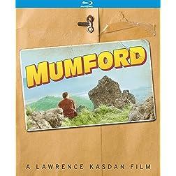 Mumford [Blu-ray]